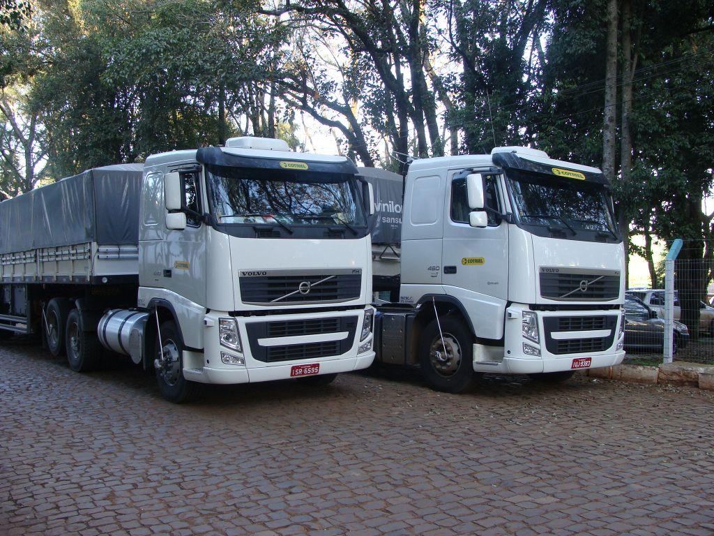 Setor de Transportes e Transportadora